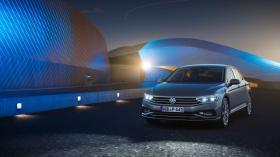 Ver foto 3 de Volkswagen Passat Highline (B8) 2019