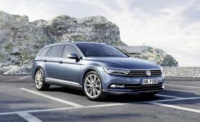 Ver foto 10 de Volkswagen Passat Variant 2015