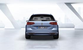 Ver foto 12 de Volkswagen Passat Variant 2015