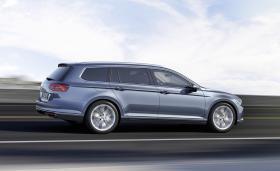 Ver foto 8 de Volkswagen Passat Variant 2015