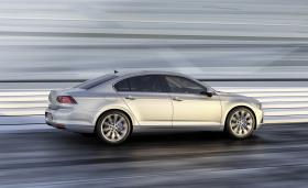 Fotos de Volkswagen Passat