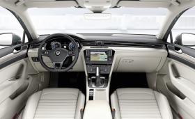 Ver foto 17 de Volkswagen Passat Variant 2015
