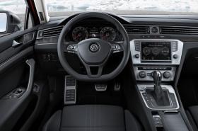 Ver foto 11 de Volkswagen Passat Alltrack 2015
