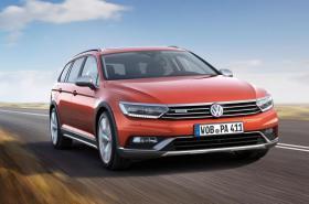 Ver foto 2 de Volkswagen Passat Alltrack 2015