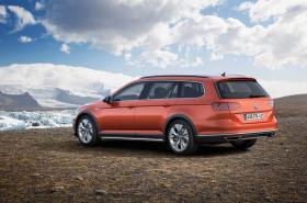 Ver foto 9 de Volkswagen Passat Alltrack 2015