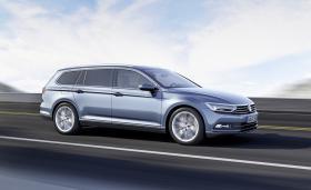 Ver foto 9 de Volkswagen Passat Variant 2015