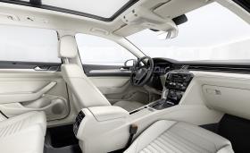 Ver foto 2 de Volkswagen Passat Variant 2015