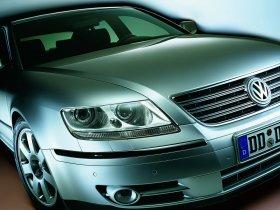 Ver foto 90 de Volkswagen Phaeton 2002