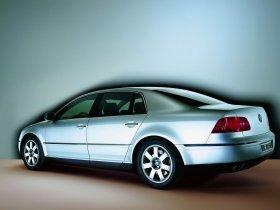 Ver foto 89 de Volkswagen Phaeton 2002