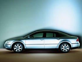 Ver foto 88 de Volkswagen Phaeton 2002