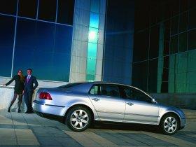 Ver foto 87 de Volkswagen Phaeton 2002