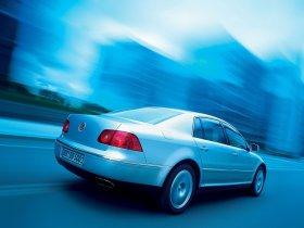 Ver foto 86 de Volkswagen Phaeton 2002