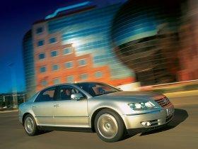 Ver foto 85 de Volkswagen Phaeton 2002