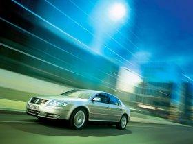 Ver foto 84 de Volkswagen Phaeton 2002