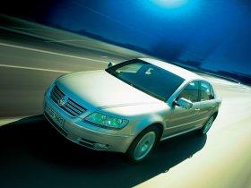 Ver foto 83 de Volkswagen Phaeton 2002