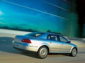 Ver foto 82 de Volkswagen Phaeton 2002
