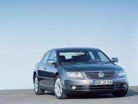 Ver foto 80 de Volkswagen Phaeton 2002
