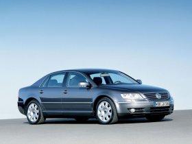 Ver foto 79 de Volkswagen Phaeton 2002