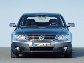 Ver foto 78 de Volkswagen Phaeton 2002