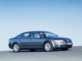 Ver foto 77 de Volkswagen Phaeton 2002