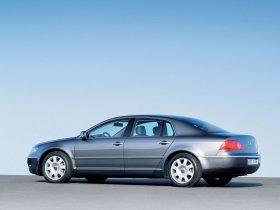 Ver foto 76 de Volkswagen Phaeton 2002