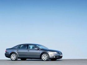 Ver foto 75 de Volkswagen Phaeton 2002