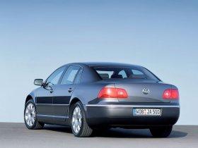 Ver foto 74 de Volkswagen Phaeton 2002