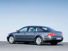 Ver foto 73 de Volkswagen Phaeton 2002