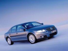 Ver foto 72 de Volkswagen Phaeton 2002