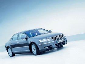 Ver foto 71 de Volkswagen Phaeton 2002