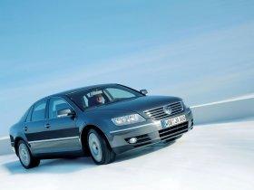 Ver foto 70 de Volkswagen Phaeton 2002