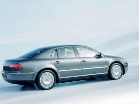 Ver foto 69 de Volkswagen Phaeton 2002