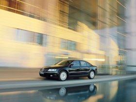 Ver foto 68 de Volkswagen Phaeton 2002
