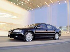 Ver foto 67 de Volkswagen Phaeton 2002