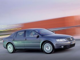 Ver foto 66 de Volkswagen Phaeton 2002