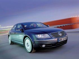 Ver foto 65 de Volkswagen Phaeton 2002