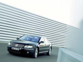 Ver foto 64 de Volkswagen Phaeton 2002