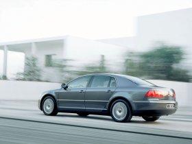 Ver foto 63 de Volkswagen Phaeton 2002