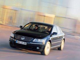 Ver foto 62 de Volkswagen Phaeton 2002