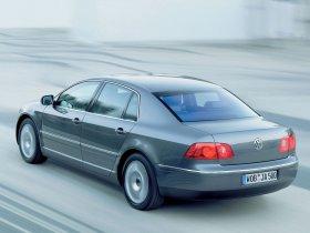 Ver foto 61 de Volkswagen Phaeton 2002
