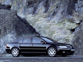 Ver foto 96 de Volkswagen Phaeton 2002