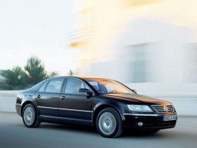 Ver foto 60 de Volkswagen Phaeton 2002