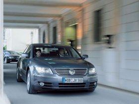 Ver foto 59 de Volkswagen Phaeton 2002