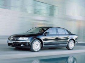 Ver foto 57 de Volkswagen Phaeton 2002