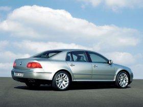 Ver foto 53 de Volkswagen Phaeton 2002