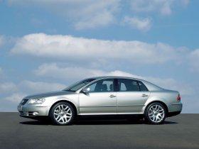 Ver foto 52 de Volkswagen Phaeton 2002