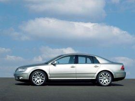 Ver foto 51 de Volkswagen Phaeton 2002