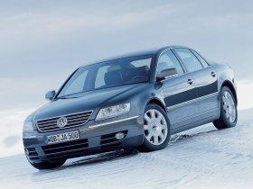 Ver foto 95 de Volkswagen Phaeton 2002