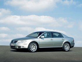 Ver foto 50 de Volkswagen Phaeton 2002