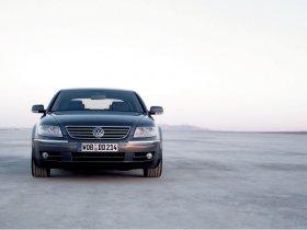 Ver foto 49 de Volkswagen Phaeton 2002